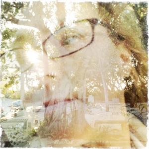 Mellissae Lucia Hipstamatic double exposure