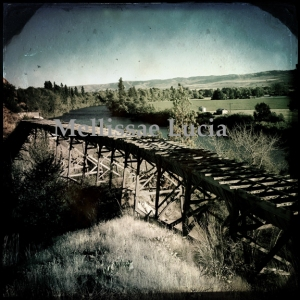 """Highway 10 Day 1 of destruction ""TinType"" Flume"""