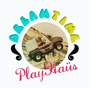 DreamTime PlayHaus is Hip Hoppin' ancient Gods and Goddesses in their own contemporary myths to be released soon!