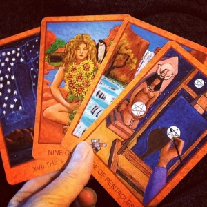 holdingcards