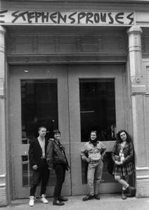 1984 NYC