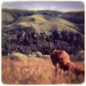 Canyon heaven with Sadie McCadie