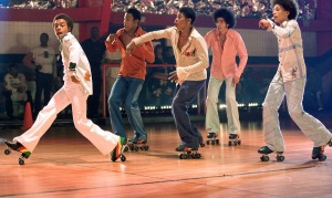 Movie Roll Bounce
