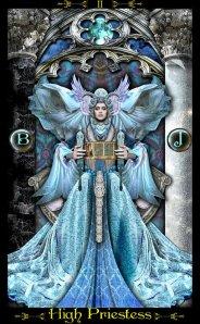 Eric C. Dunne's Tarot Illuminati