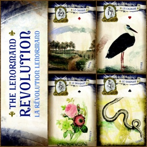 Carrie Paris' The Lenormand Revolution