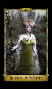 Queen of Wands WM LR