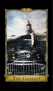 The Chariot WM LR