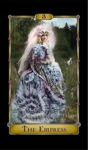The Empress WM LR