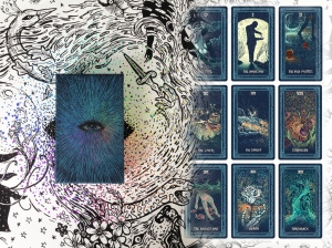 The Forthcoming Prism Visions Tarot
