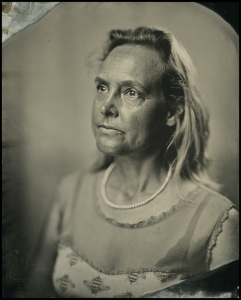 Lumiere Traveling Tintype -coming to a town near YOU!