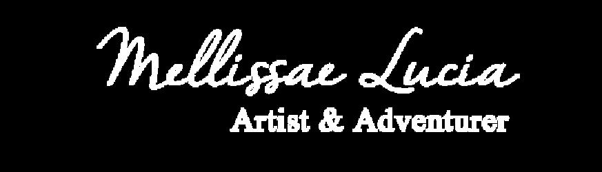 Mellissae Lucia Blog
